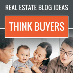 real estate blog ideas for buyers