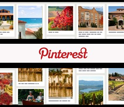 Pinterest to create real estate leads