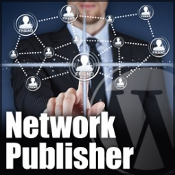 Save Time with Network Publisher WordPress Plugin