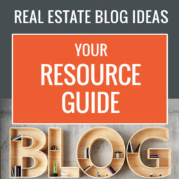 real estate blog topics your resource guide to blogging