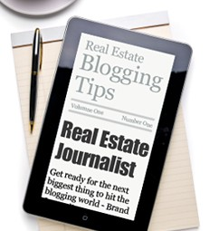 Real Estate Marketing Tips Brand Journalist
