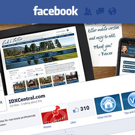 How to Set-up a Facebook Business Page | Real Estate Web Site ...