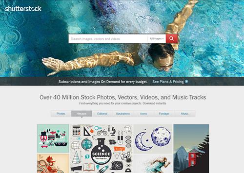 Shutterstock Stock Photography