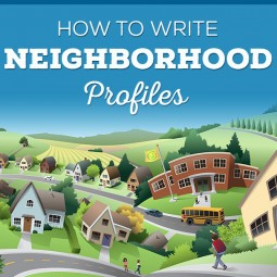 How to Write a Neighborhood Real Estate Profile
