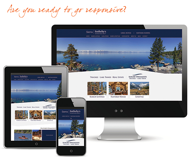 Real Estate Responsive WordPress Website