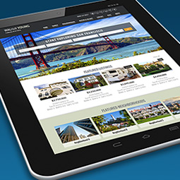 Why Switch to a Responsive Real Estate Website