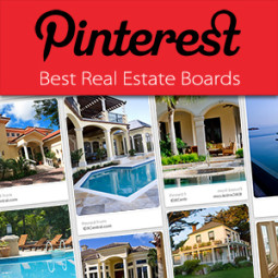 Best Pinterest Real Estate Boards