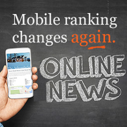 Google Mobile Ranking Signal Changes