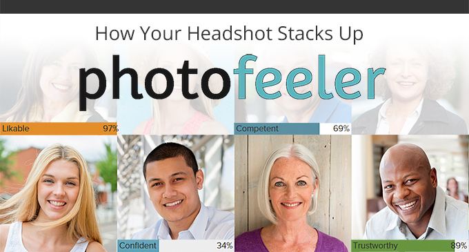 PhotoFeeler Agent Headshots Reviewed