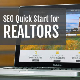 SEO Quick Start for Realtors