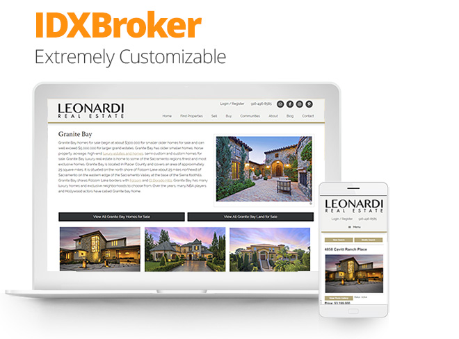 Best IDX Plugin for WordPress Real Estate Websites