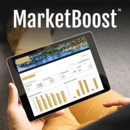 iHomefinder MarketBoost