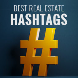 Best Real Estate Hashtags for Social Media Marketing