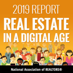 real estate in the digital age 2019 report by nar