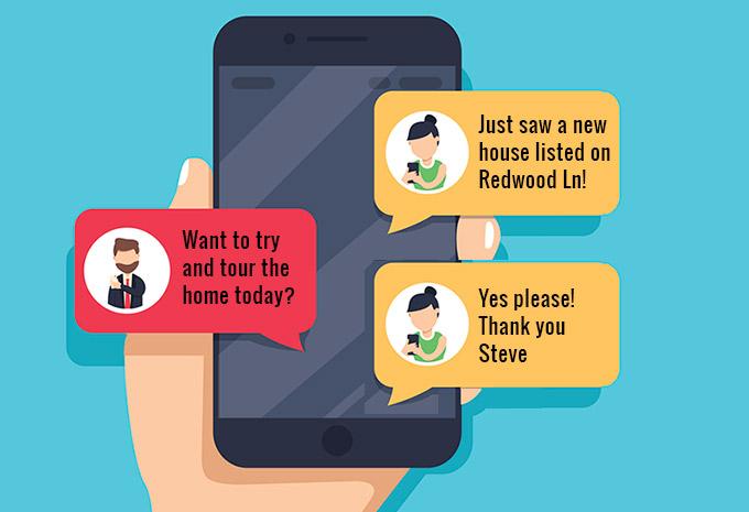 social media messaging apps