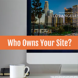 Who Owns Your Realtor Website